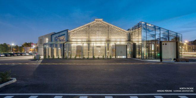 Paziņotas 2019. gada labākās būves Latvijā