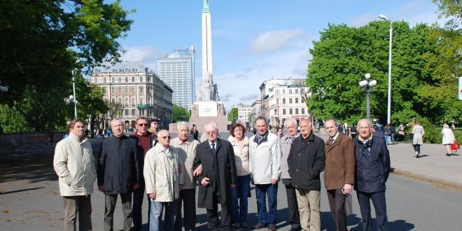 Latvijas un Lietuvas Būvnieku asociācijas aktīvi uztur un attīsta kontaktus
