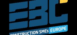 Eiropas Būvnieku konfederācijai jauns logo un mājas lapa