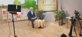 Gada būvju skates konferencē vairāk nekā 500 dalībnieku