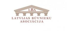 Latvijas Būvnieku asociācijai 20