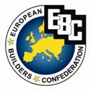 2013. gada 1. Martā norisinājās EBC (Eiropas Būvnieku konfederācija) Valdes sēde